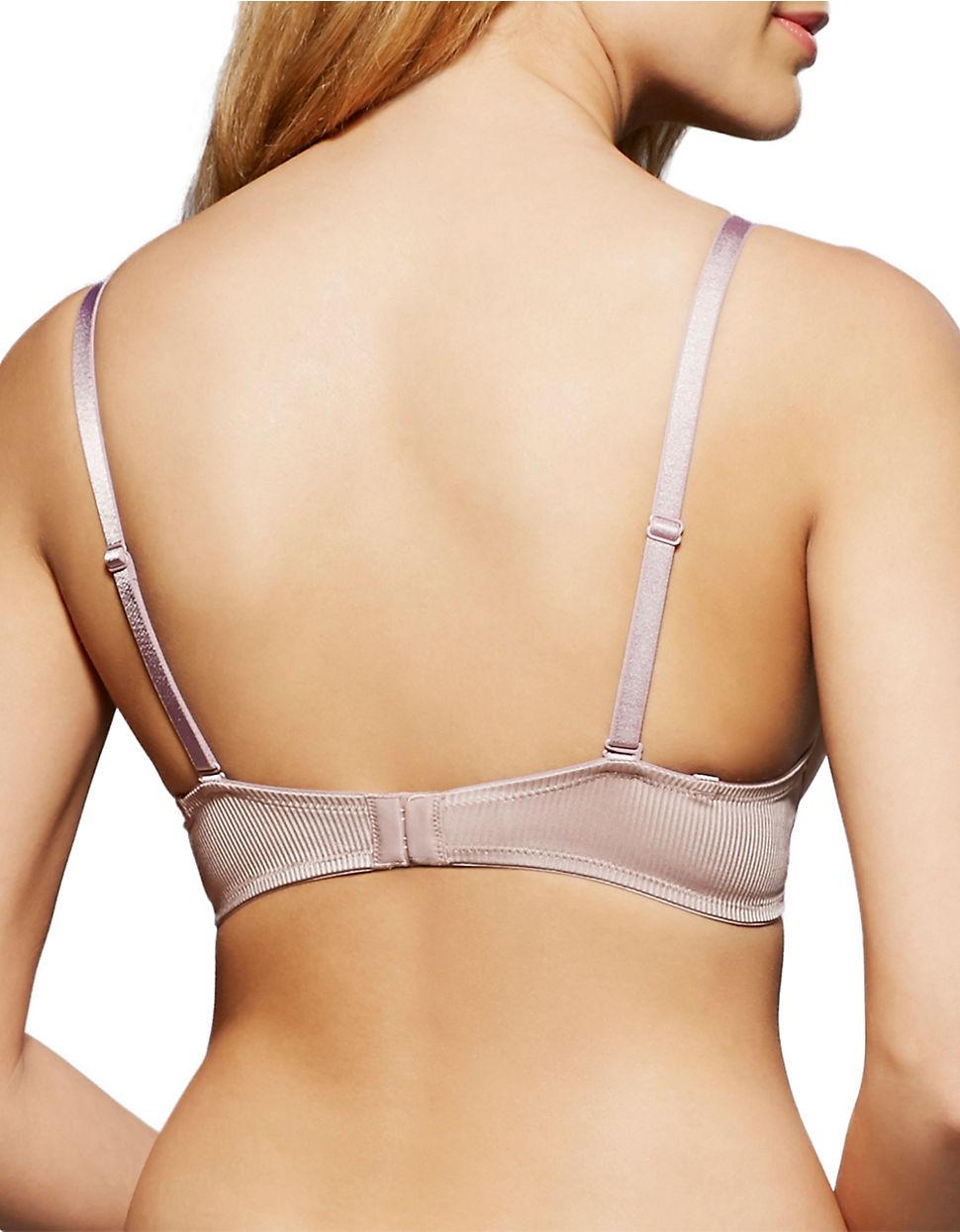 Fine line lingerie