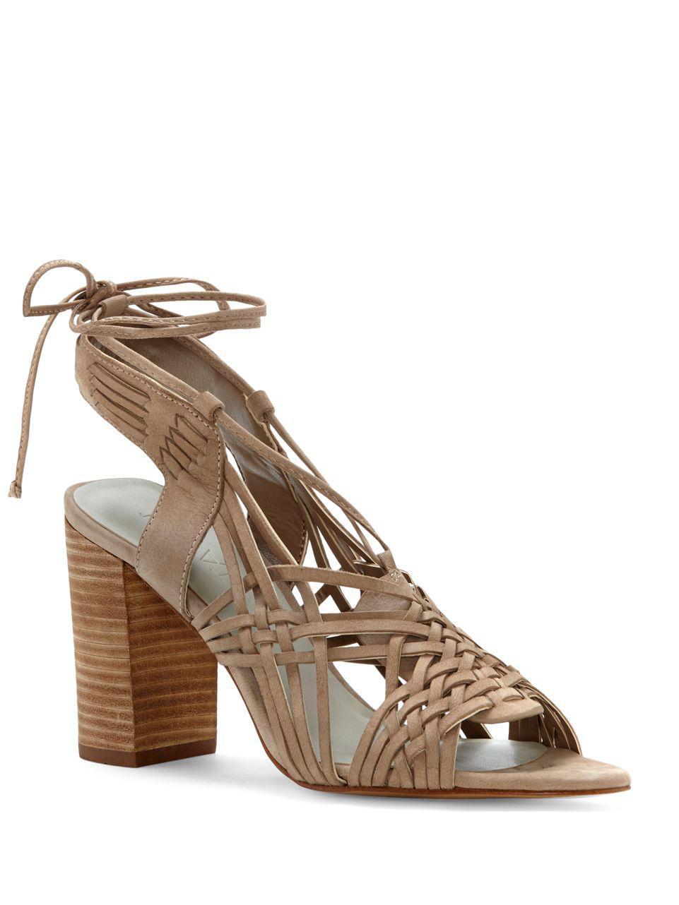 1. STATE Shannen Ankle Strap Sandal (Women's)