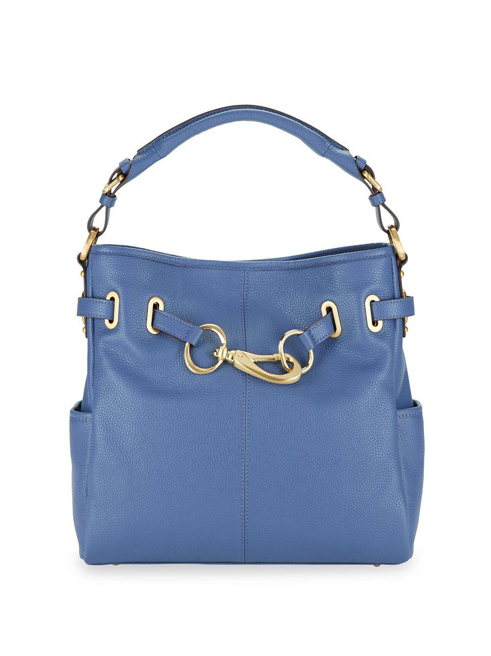 DKNY Sally Hobo (Black) Hobo Handbags xxKU5