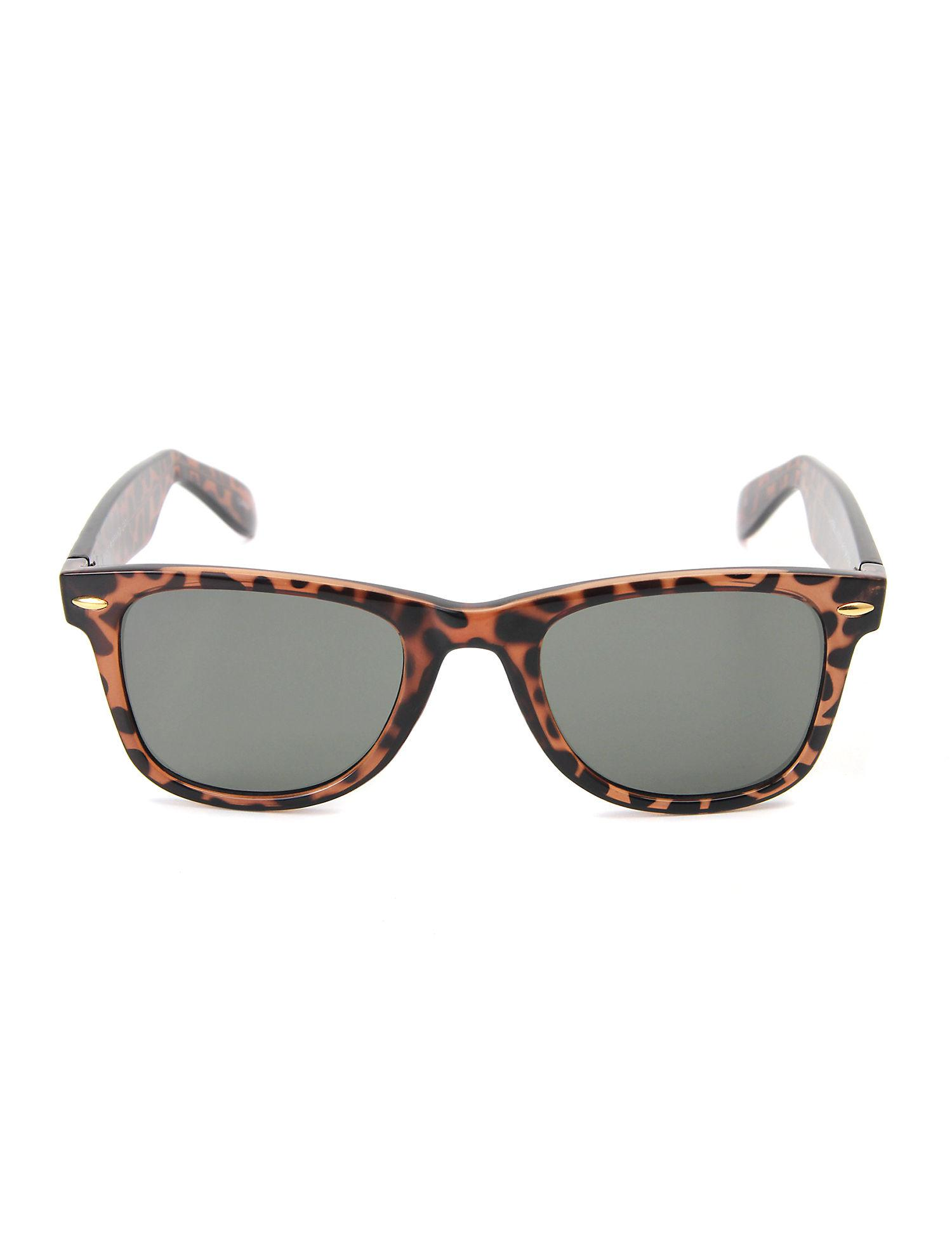 ff1948c502 Lyst - Lucky Brand Campbell Sunglasses in Natural