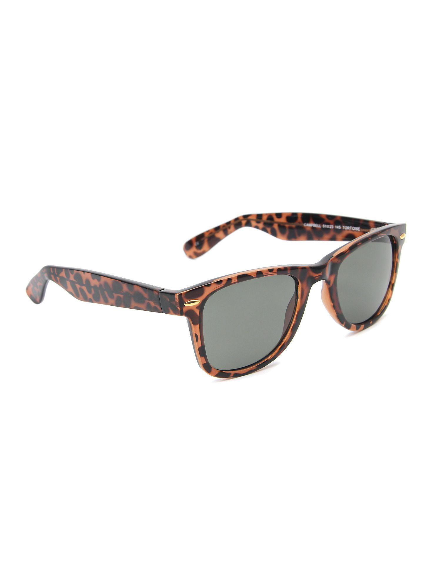 447ab60559 Lucky Brand - Natural Campbell Sunglasses - Lyst. View fullscreen