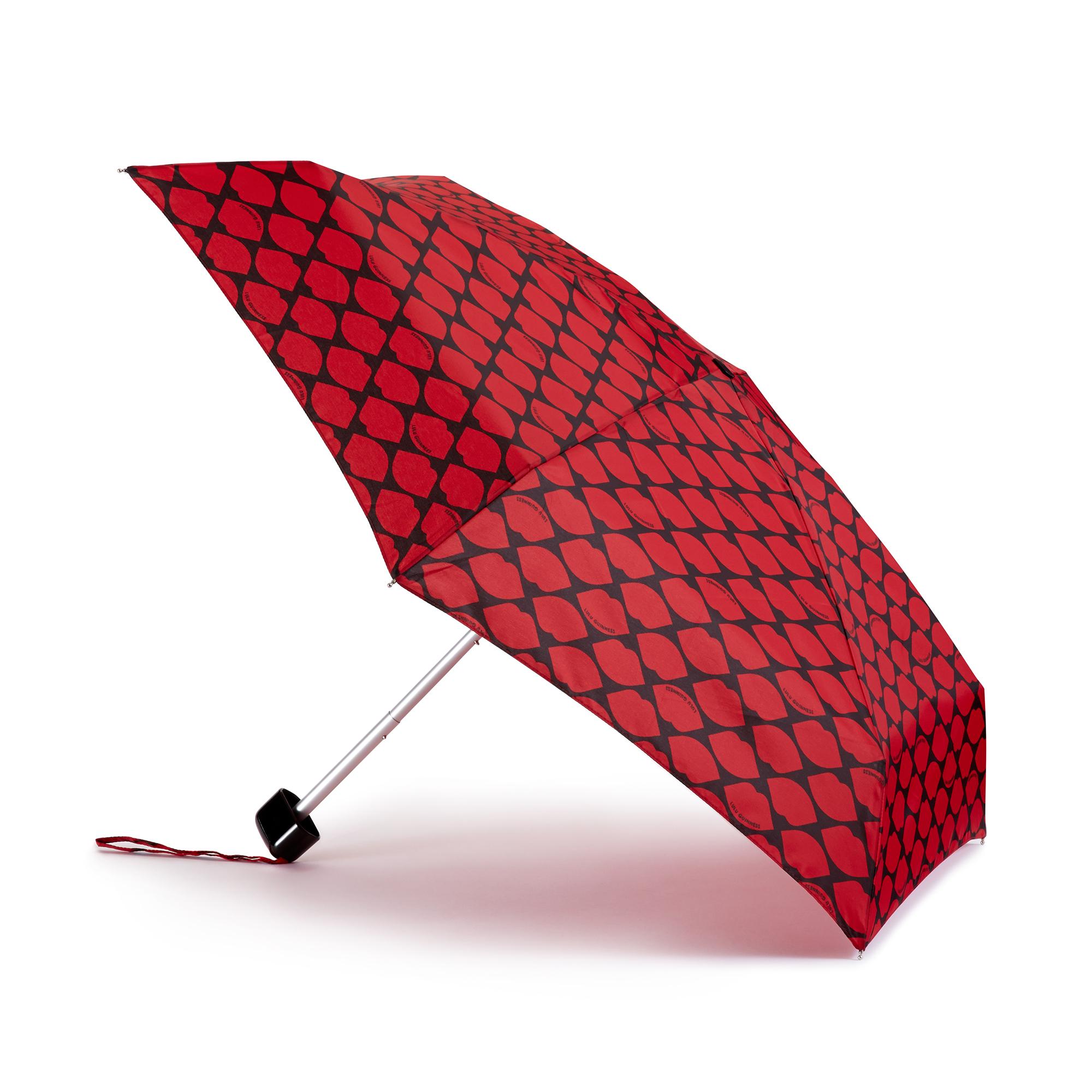 how to to use tiny umbrella