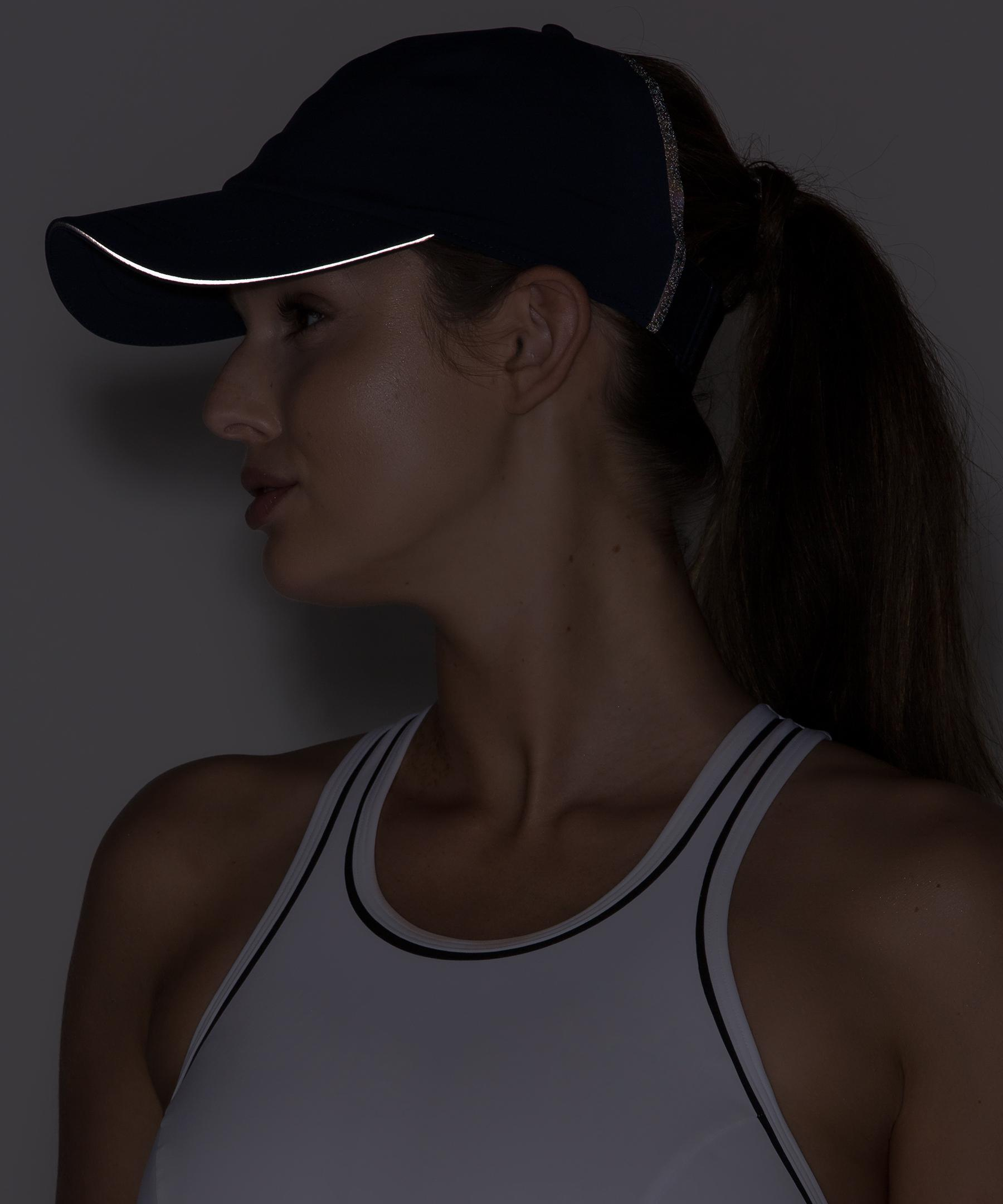 43fc8c9416e Lululemon athletica blue baller hat run ponytail view fullscreen jpg  1800x2160 Lululemon hat with pony tail