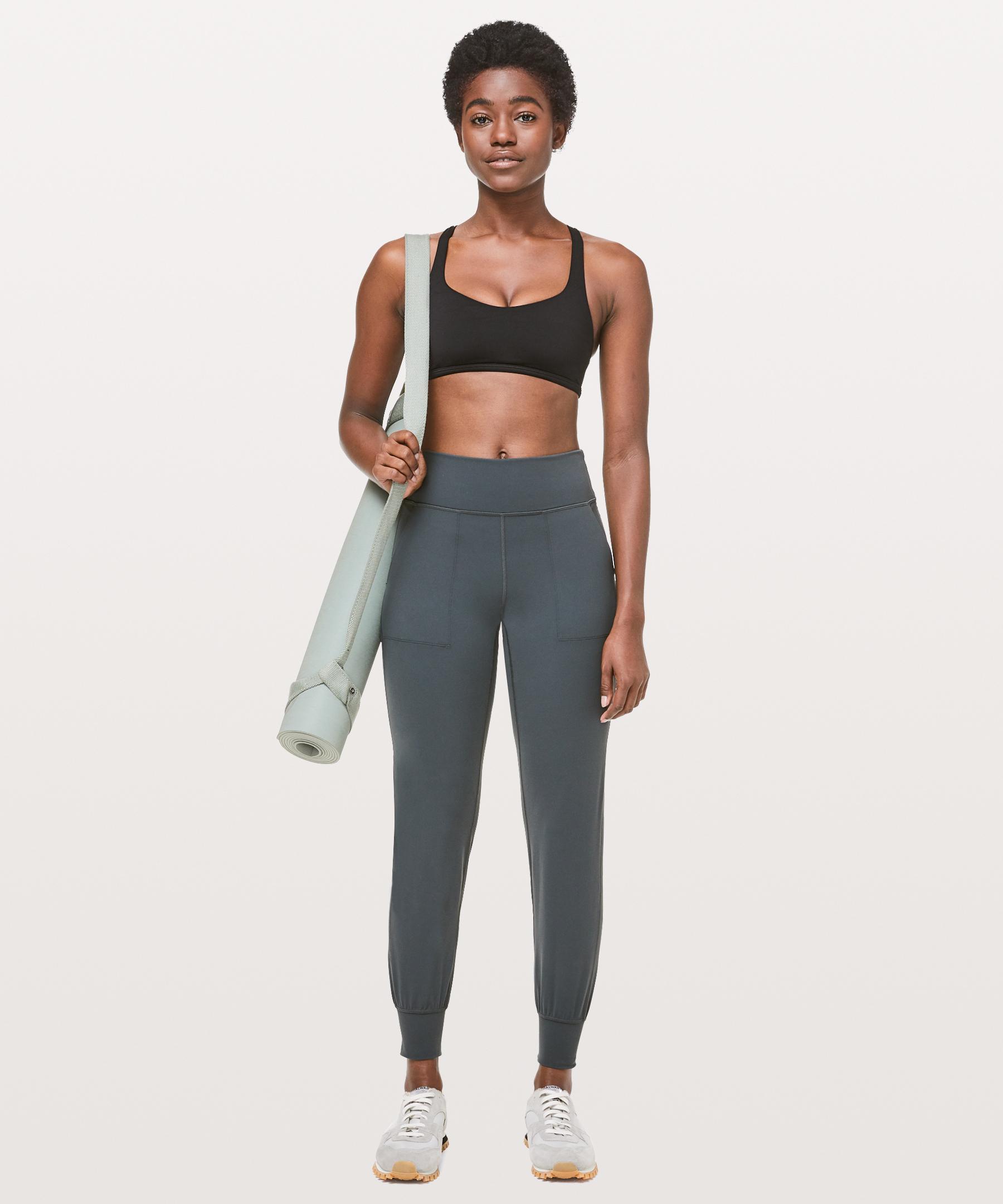 3d5751f38c lululemon athletica - Black Free To Be Bra (wild) - Lyst. View fullscreen