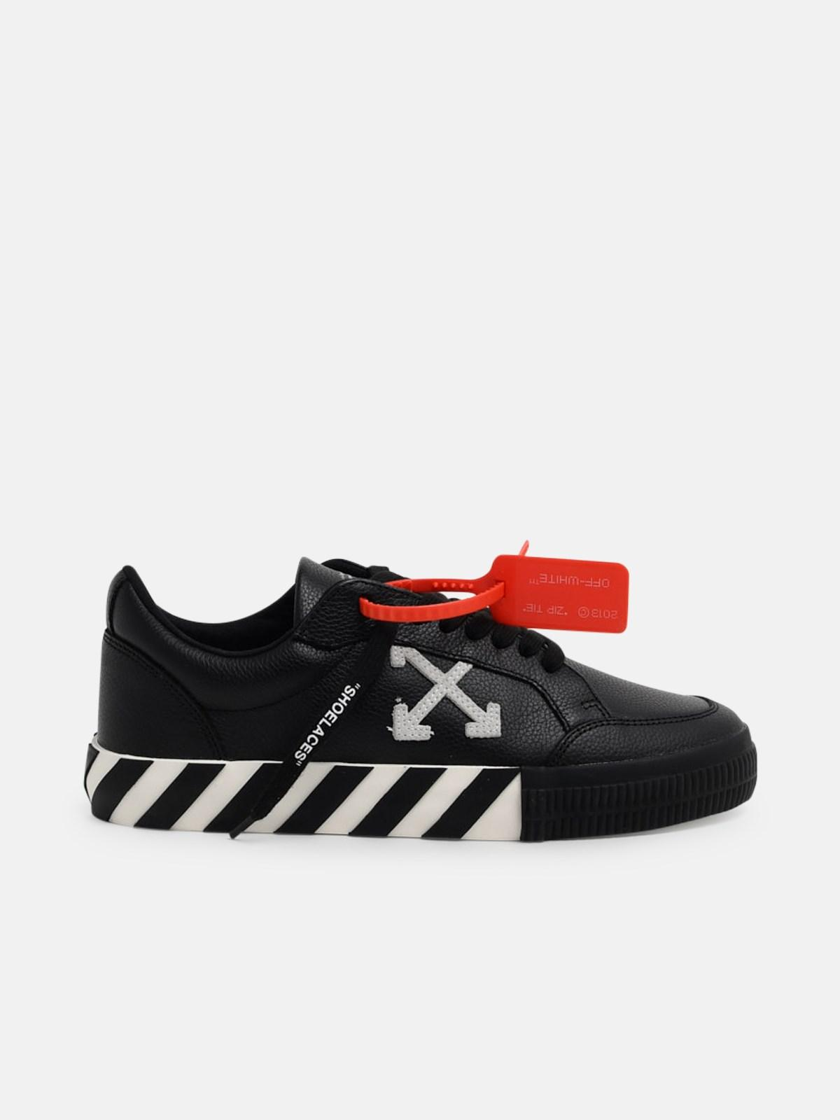off white low top