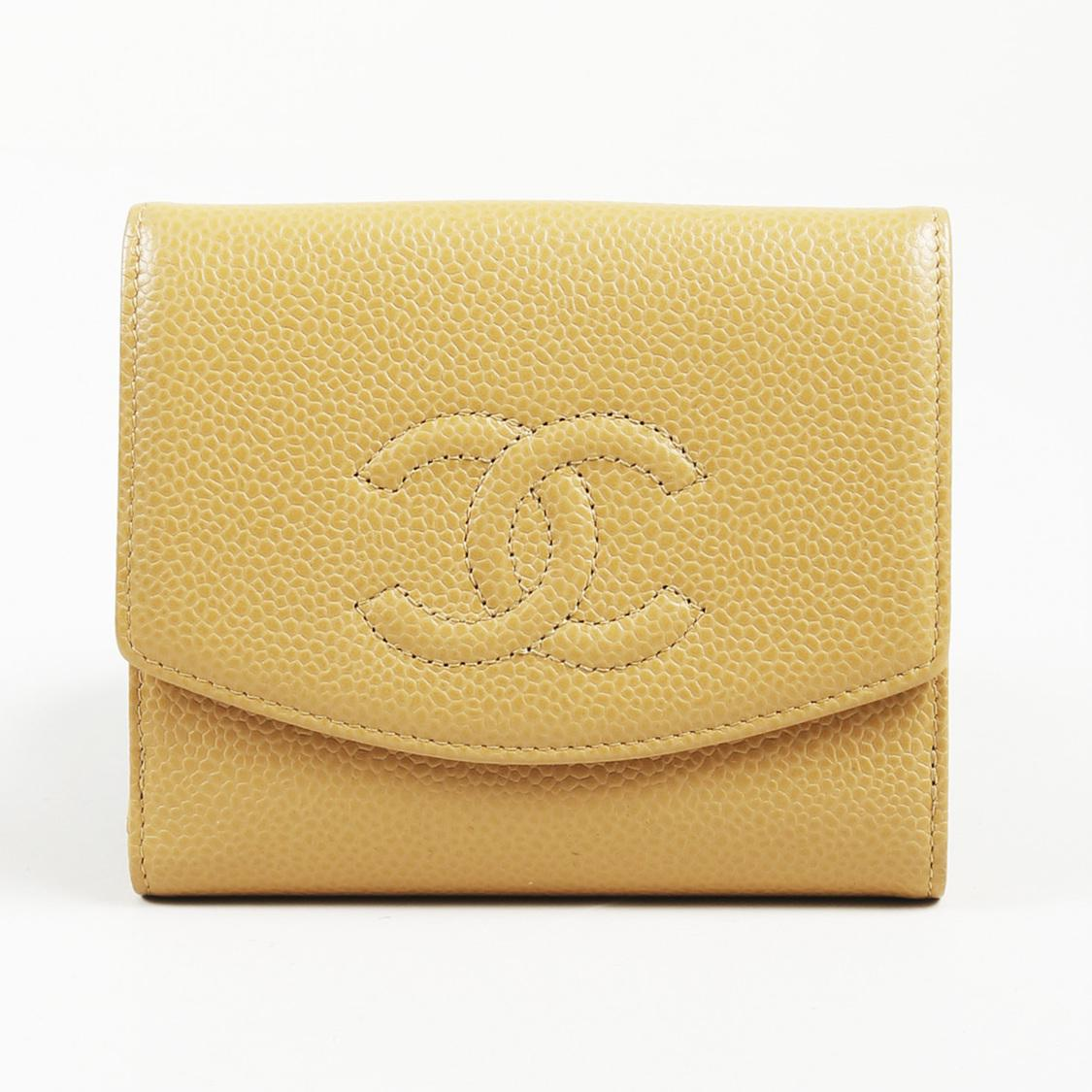 64f07554ea84 Chanel. Women's Brown