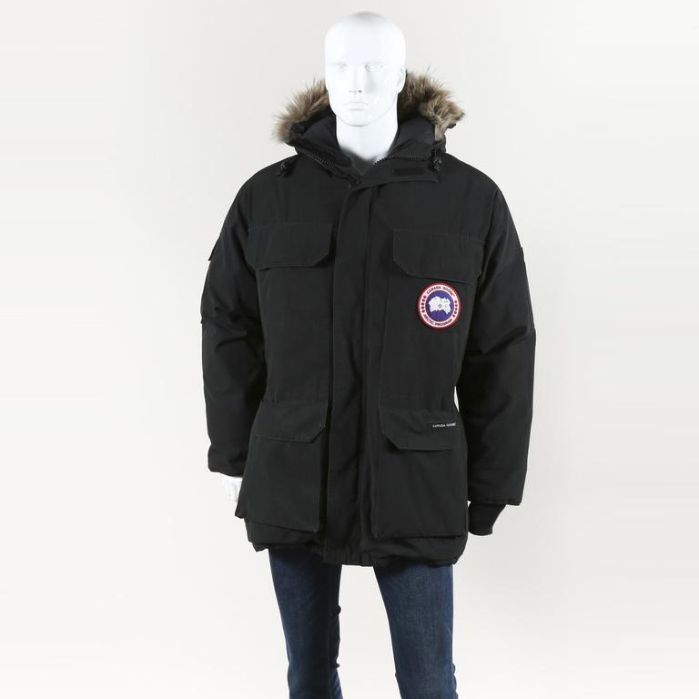 643714043781 Canada Goose - Black