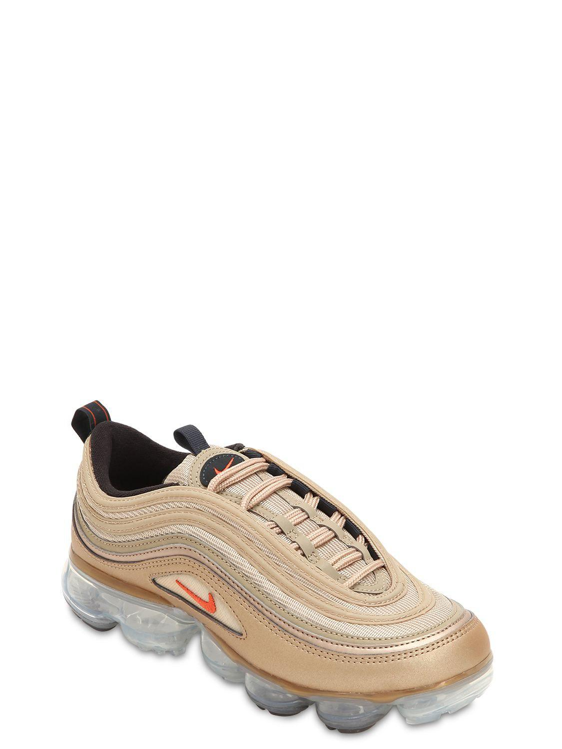 Lyst - Nike Air Vapormax 97 Sneakers - Save 21% 0c368a997