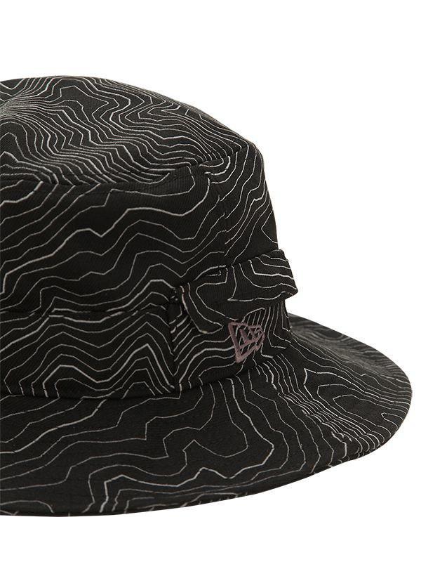 KTZ - Black Goretex Adventurer Hat - Lyst. View fullscreen 6218f68aa921