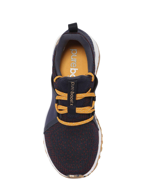 adidas Originals Pure Boost X Atr Sneakers in Blue