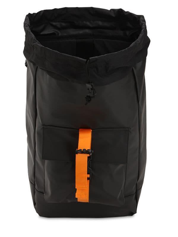 Man Eastpak Lyst 20l Black Bust Color Nylon Backpack 8wNm0nv