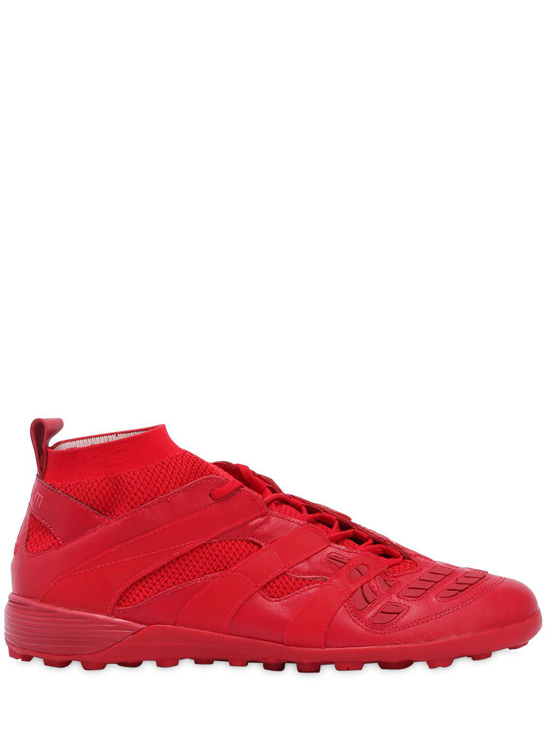 info for bcb15 7f0c6 Lyst - adidas Originals Db Accelerator Tf Indoor Football Cl