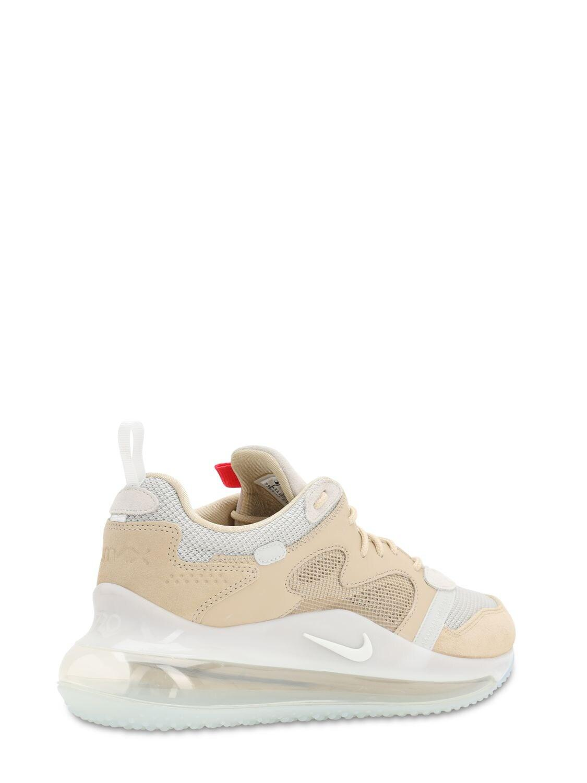 "Sneakers ""Air Max 720 Obj"" Synthétique Nike en coloris Neutre 9Oru"