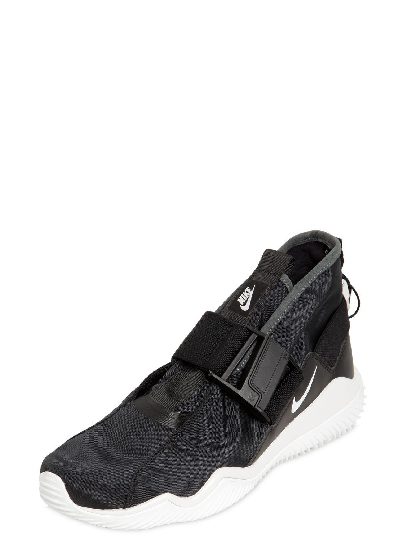 premium selection 4f5e0 f2ed4 Lyst - Nike Komyuter Waterproof Sneakers in Black for Men -