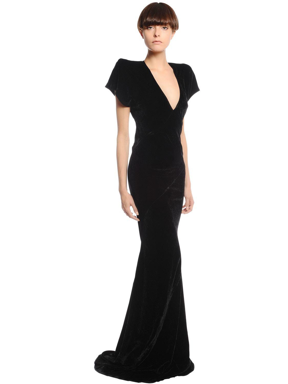 Free Shipping Popular Outlet Cheapest Price DRESSES - Long dresses Gareth Pugh NrBh9U
