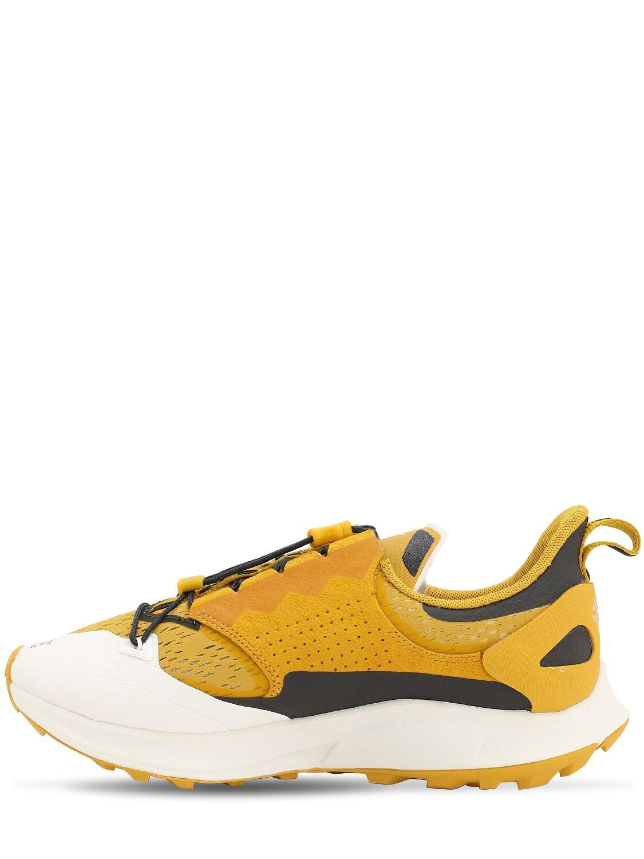 """Sneakers """"Zoom Pegasus 36 Tr / Gyakusou"""" Nike de hombre de color Amarillo"""