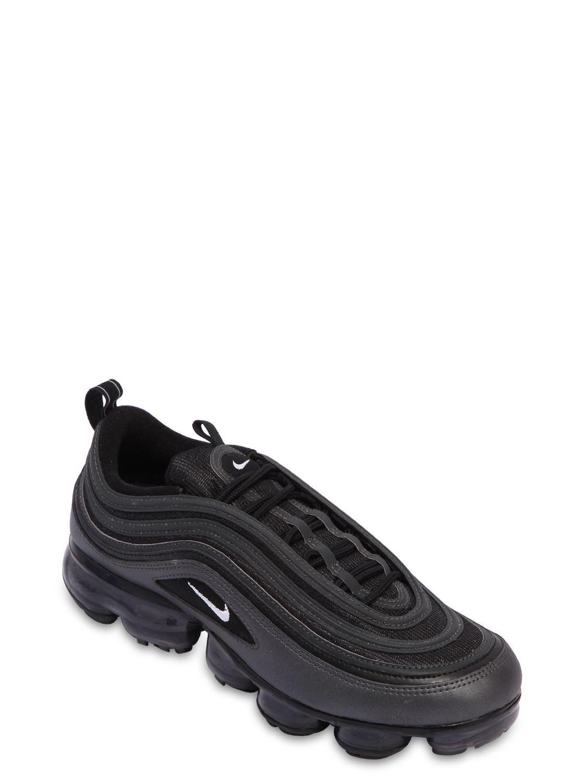 more photos 78346 61e42 Nike - Black Air Vapormax 97 Sneakers for Men - Lyst
