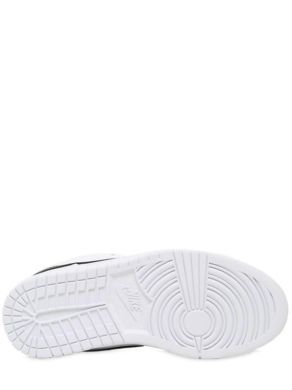 "Sneakers ""lab Dunk Lux Chukka X Rt"" Nike de color Blanco"