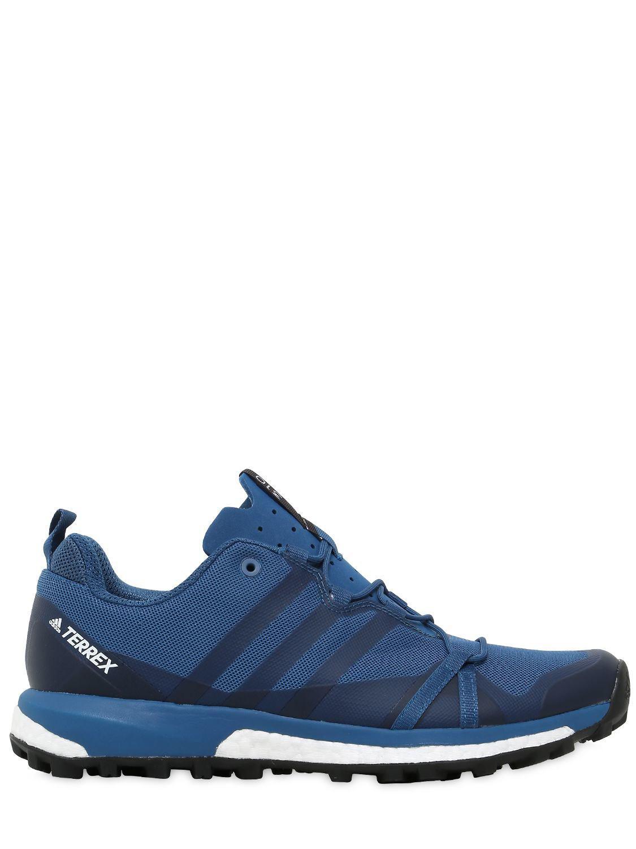 Adidas Outdoor Men S Terrex Agravic Shoes