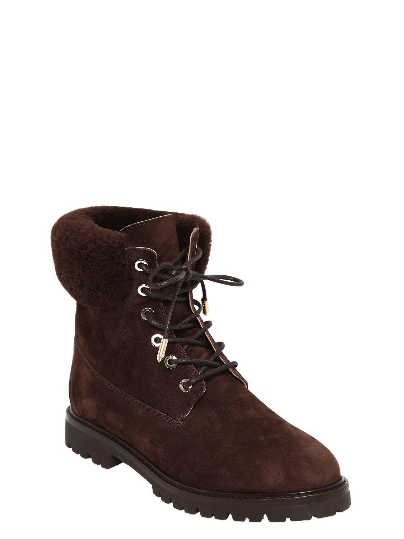 HomersSHARON - Platform boots - crosta pepe 0XH2S