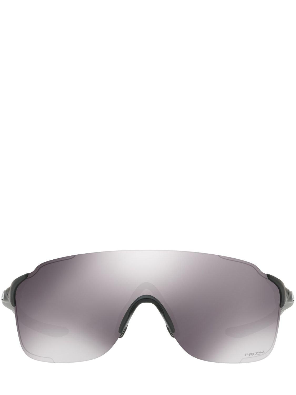6187bd8b4d Oakley Evzero Stride Mttblk Sunglasses in Black - Lyst