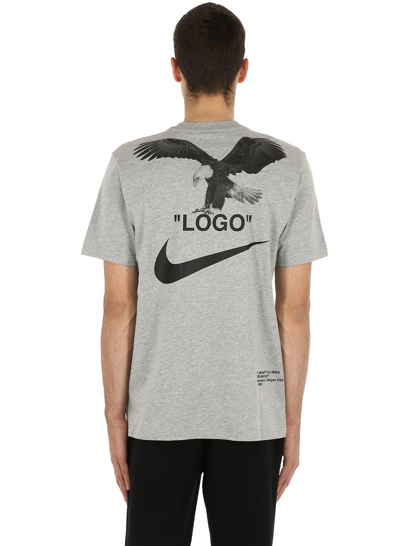 38ab1ebc3b1 Nike x OffWhite A6 NRG Tee Orange Large fashion clothing