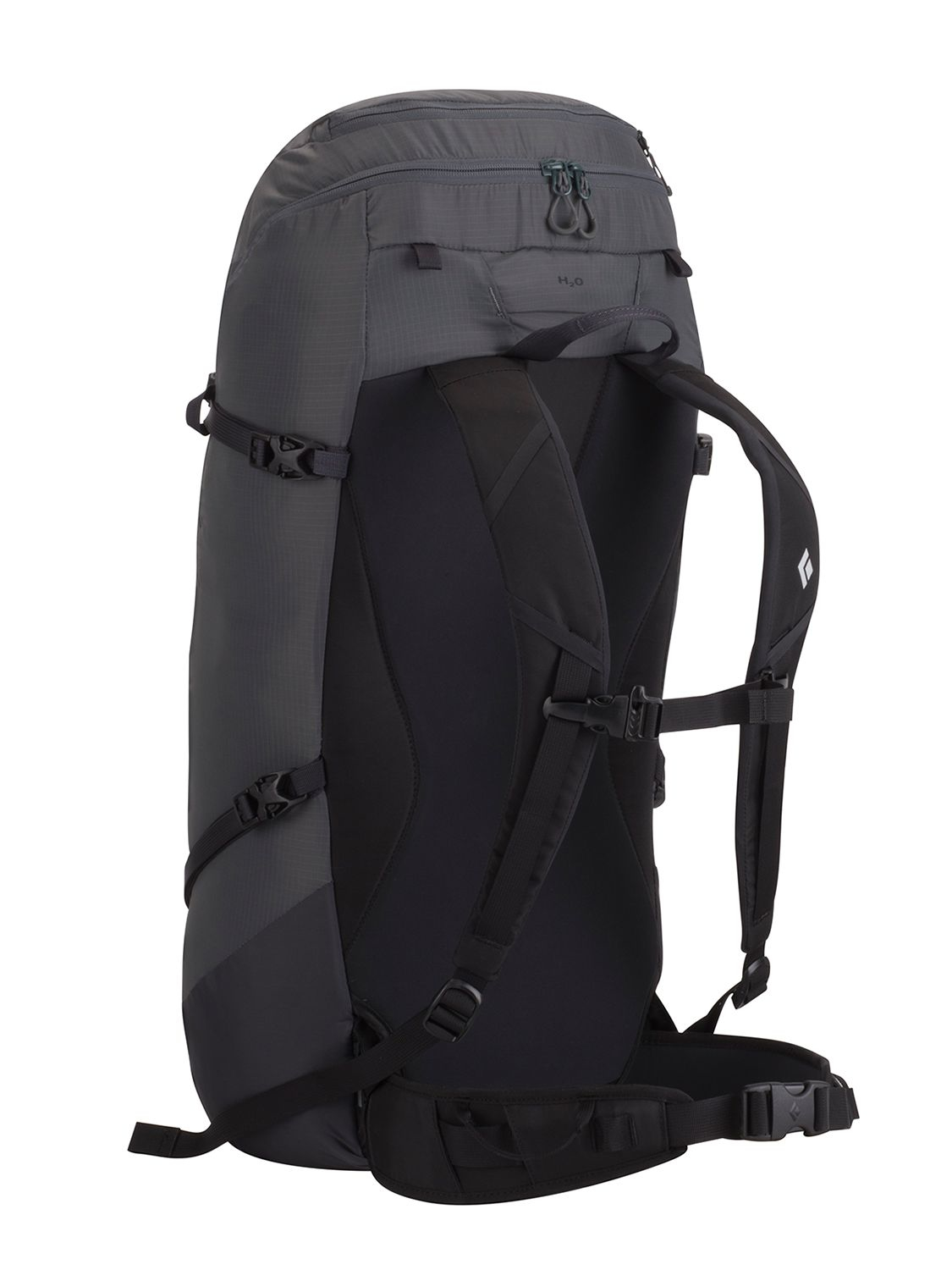 Black Diamond 33l Speed Zip Outdoor Backpack in Graphite (Grey) for Men