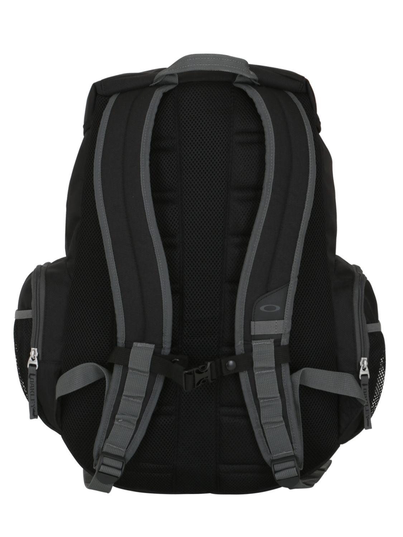 Lyst Oakley 32l Overdrive Nylon Backpack In Black For Men