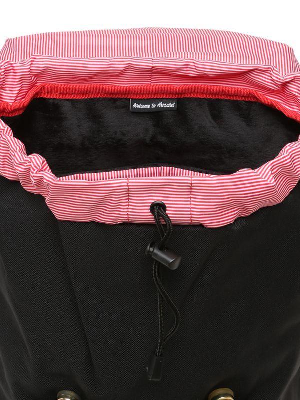 Herschel Supply Co. 17l Little America Tortoise Backpack in Black for Men