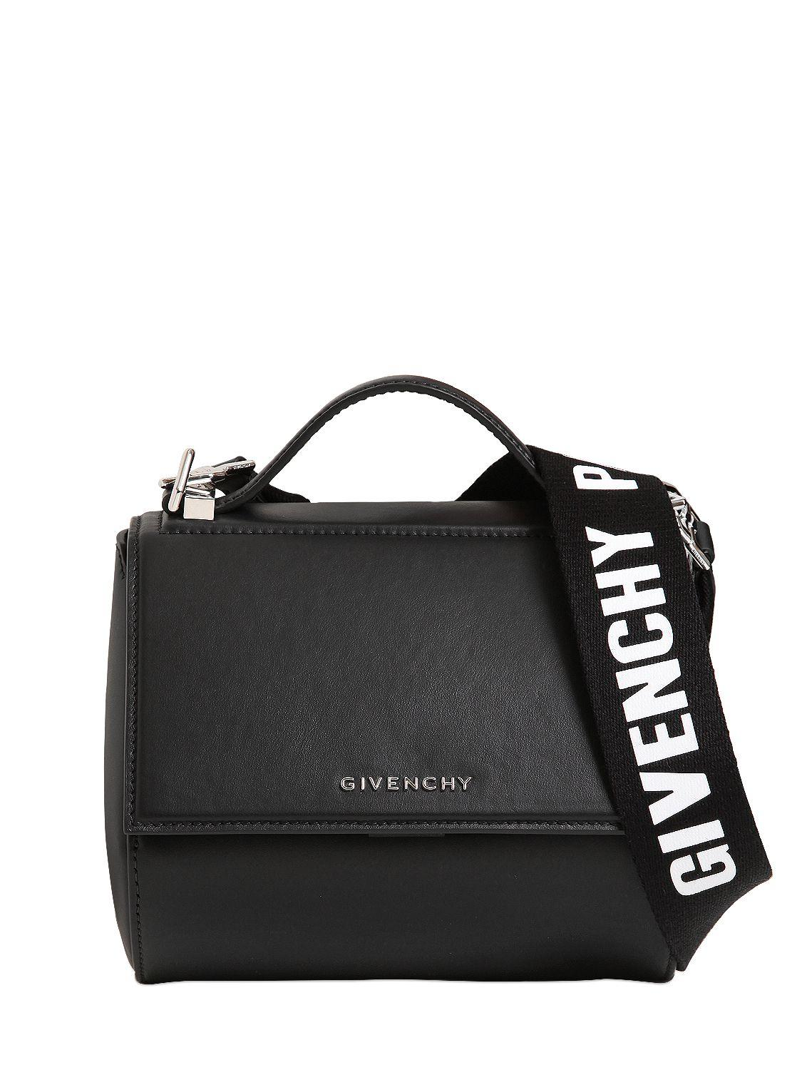 Mini Pandora Box Bag With Givenchy Paris Strap Price  815db4559dd2c