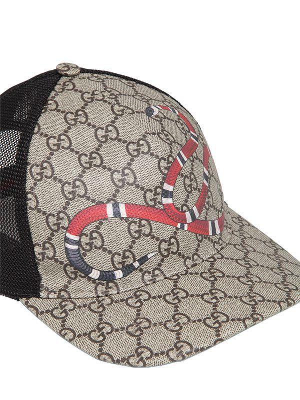 945b786c3b583 Gucci Canvas Hat Fake