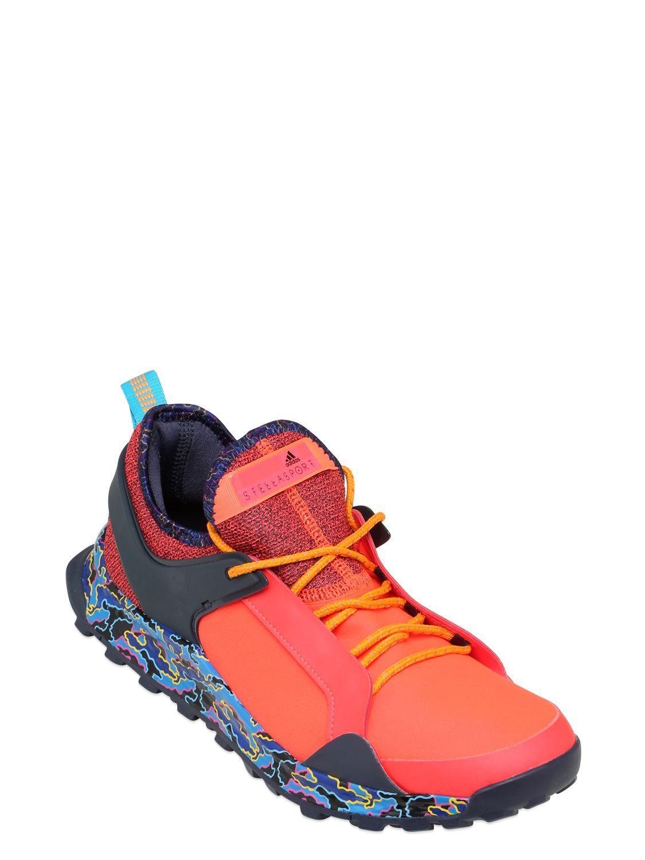 Lyst adidas da stella mccartney aleki x multisport scarpe