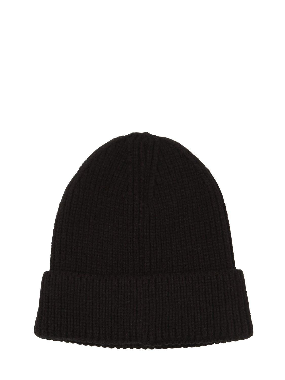 171de815741e Lyst - Bonnet En Tricot Avec Logo The North Face en coloris Noir