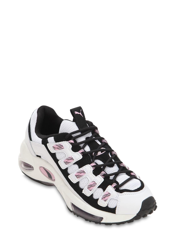 152d4a03ce685a Puma Select - White Cell Endura Sneakers - Lyst. View fullscreen