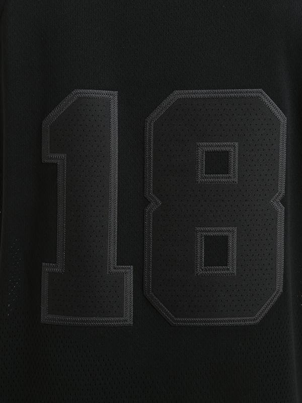 Nike Lab X Rt Tricot Basketball Jersey in Black for Men