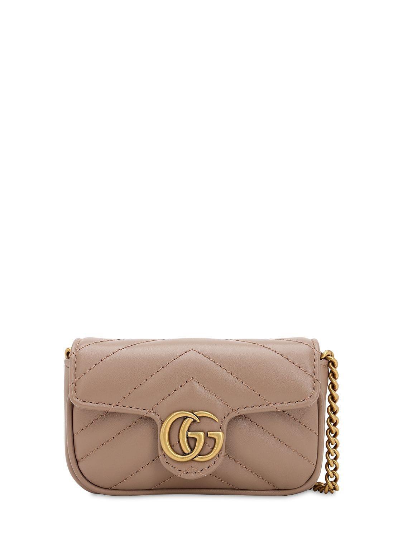 gucci coin case bag