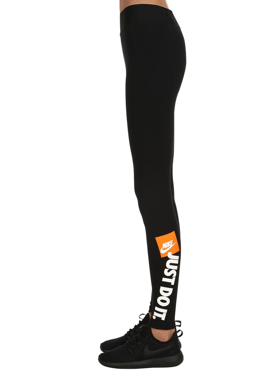 factory price for whole family new images of Just Do It Leggings