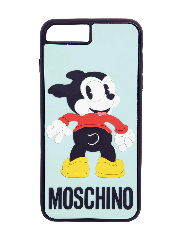 iphone 7 plus moschino case