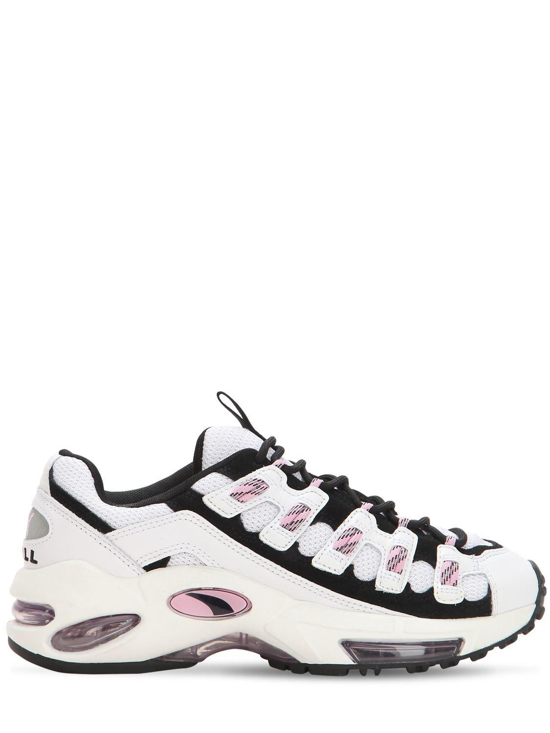 4dcadd614dcf0f Lyst - Puma Select Cell Endura Sneakers in White