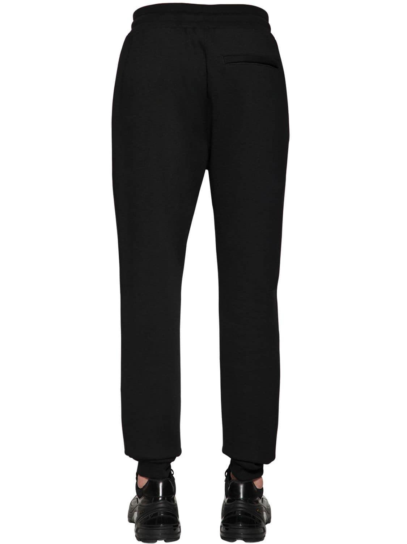 Pantalon De Sport En Jersey Recyclé 1017 ALYX 9SM pour homme en coloris Noir