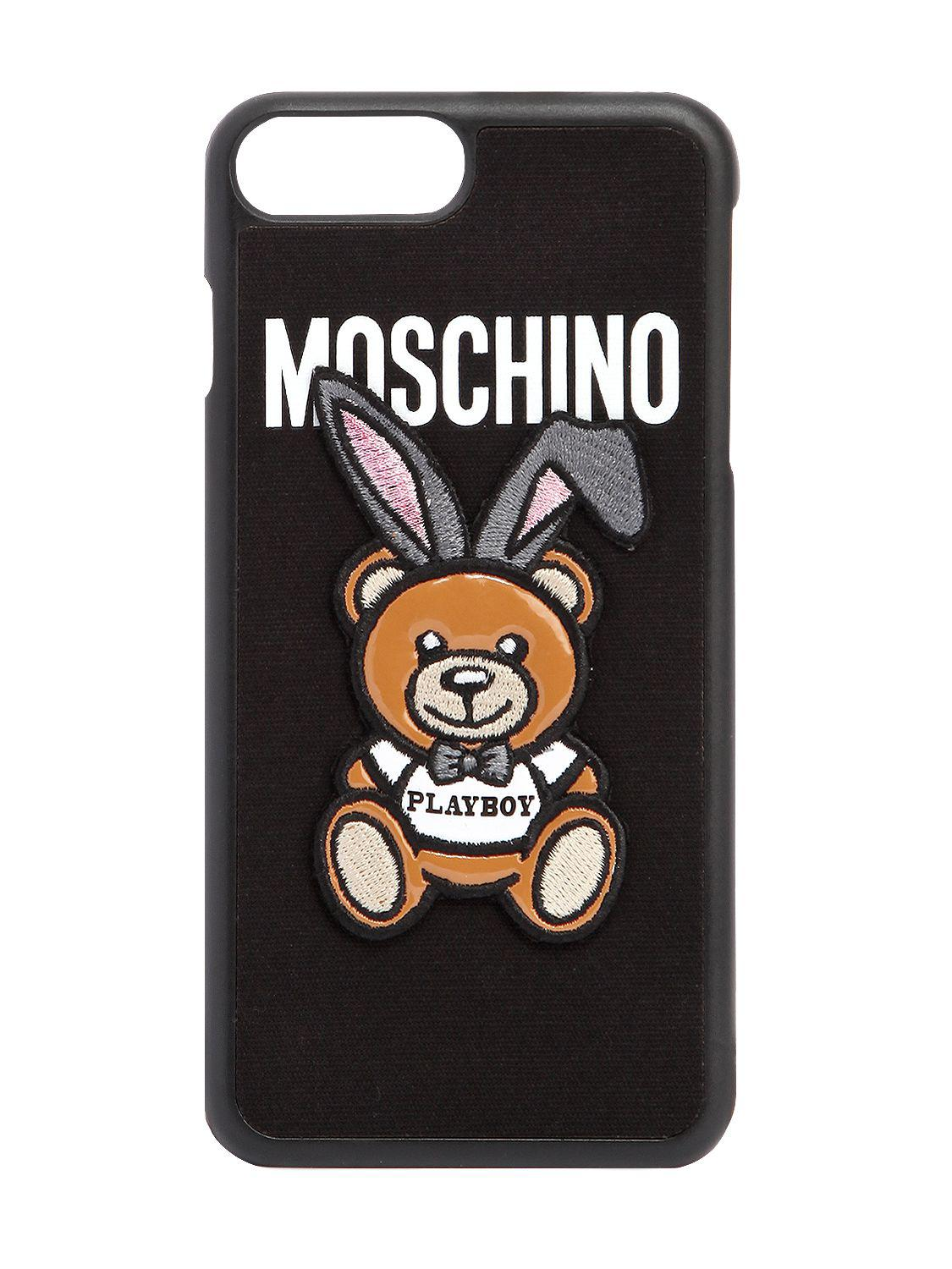 coque iphone 7 teddy