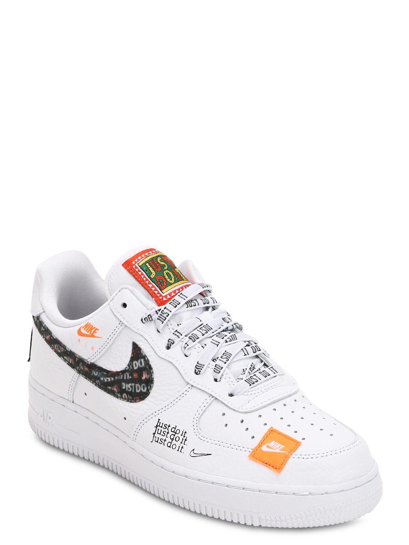 Nike 1 Porter It Force Air Just Do jR35L4Aq