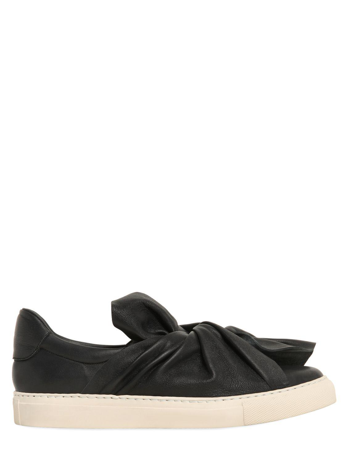 PORTS 1961 Baskets En Cuir Marque Discount Neuf Unisexe hjNEuo