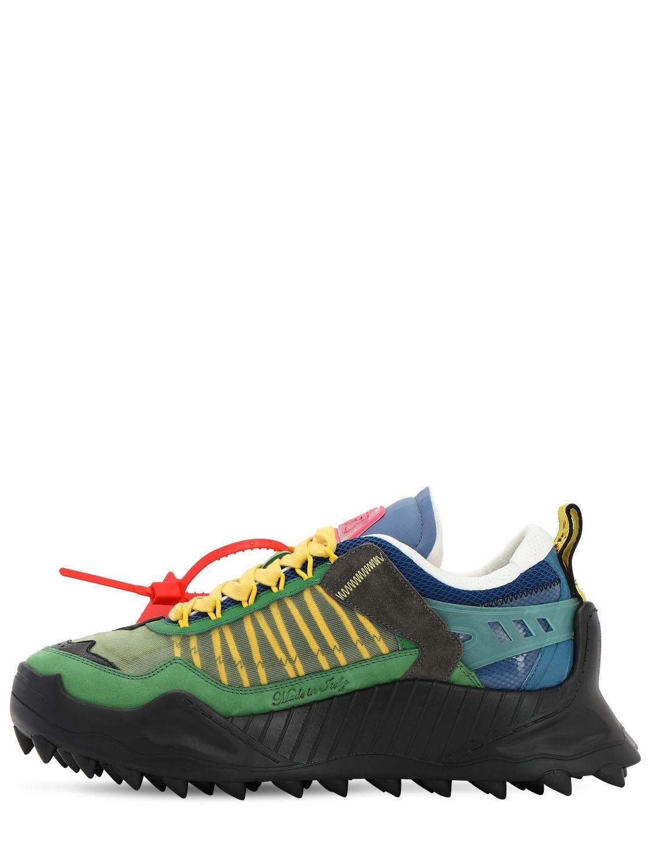 "Sneakers ""Odsy"" Off-White c/o Virgil Abloh de hombre"
