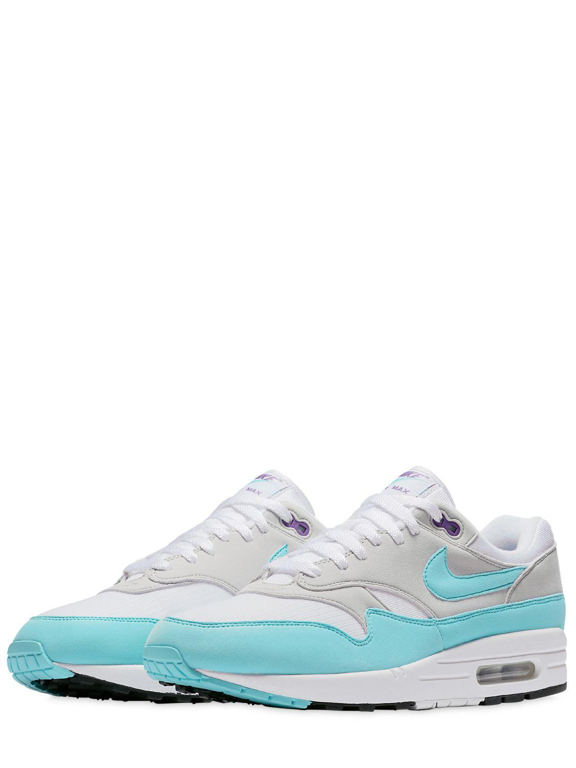 bab2520d1b26bb Lyst - Nike Air Max 1 Anniversary Og Japan Sneakers in Blue