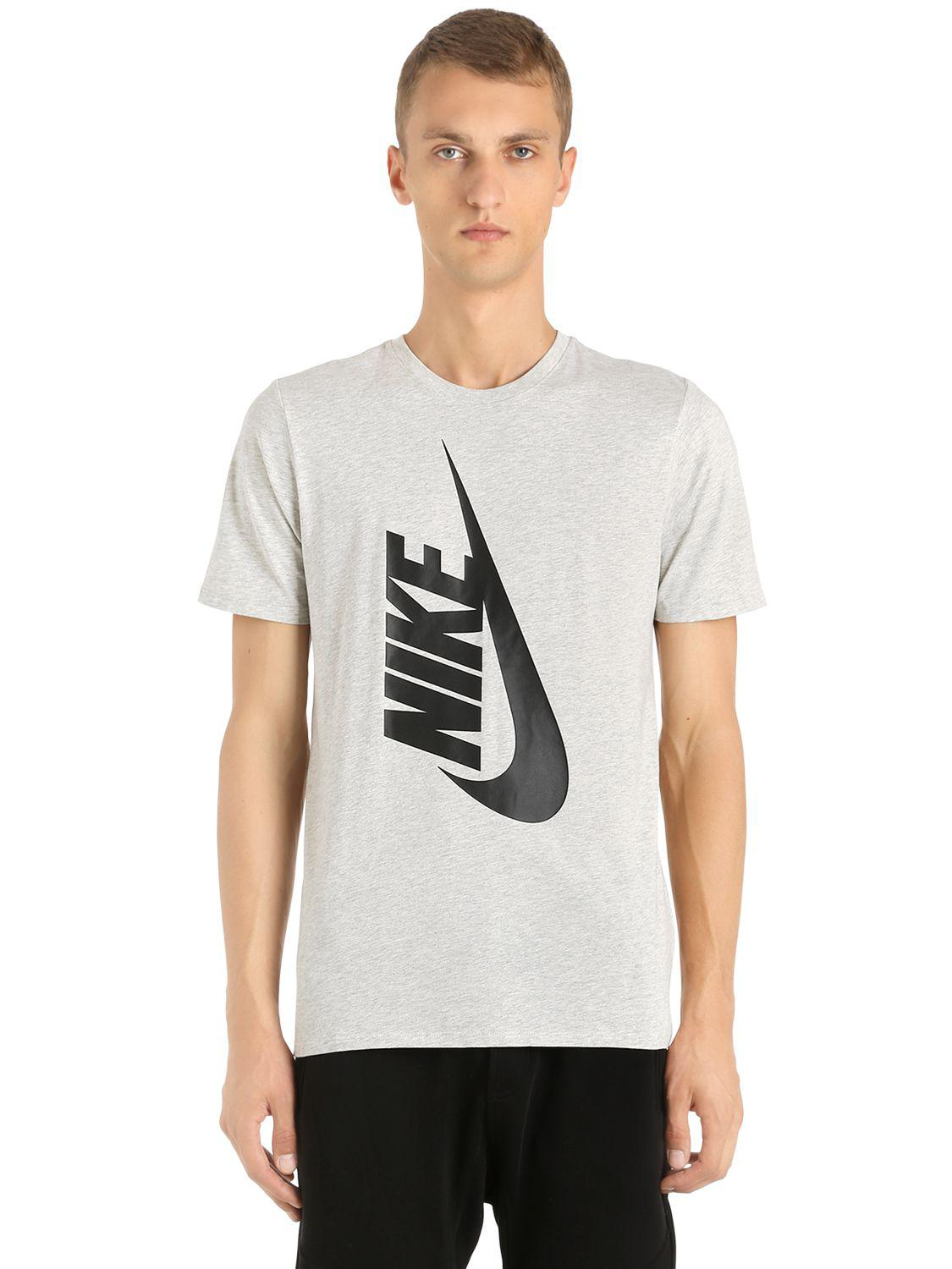2a7faccf Lyst - Nike Lab Essentials Gx T-shirt in Gray for Men