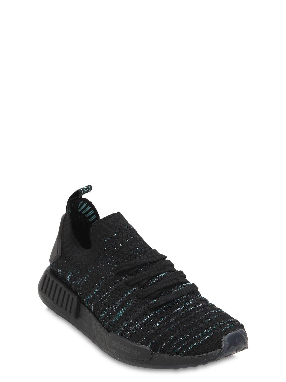 adidas nmd r1 primeknit parley