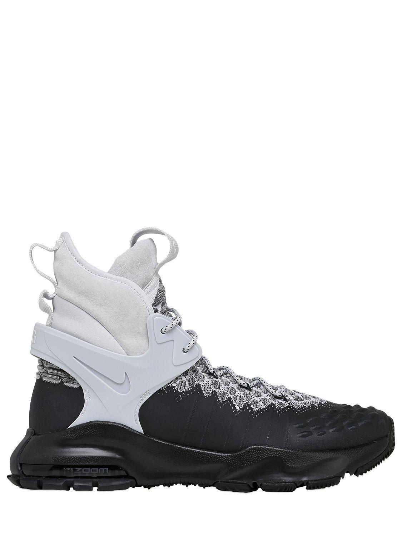 ... spain lyst nike nikelab acg air zoom tallac sneakers for men 72306 2f70e befbb612b00d