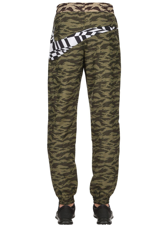 nike pants army
