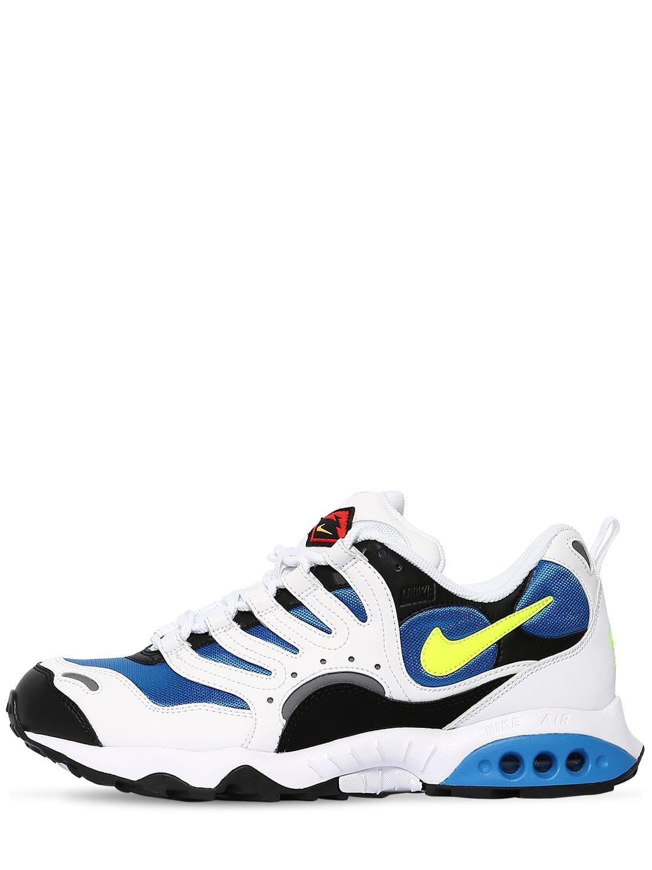 6759612332e527 Nike Air Terra Humara Sneakers in White for Men - Lyst